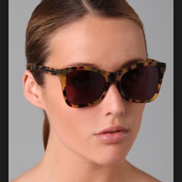 94ce2500aab4b Karen Walker Accessories - Karen Walker Perfect Day Sunglasses